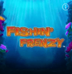 Fishin Frenzy at William Hill Vegas