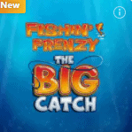 Fishin Frenzy slots Fishin Frenzy The Big Catch at William Hill Vegas online review 2021 E-Vegas.com