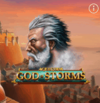 God of Storms slot game at William Hill online