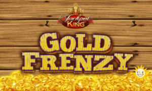 Gold Frenzy Megaways slot game