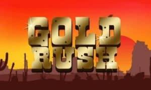 Gold Rush 90 Ball Bingo makes the most popular Bingo Games at Mecca Bingo Online