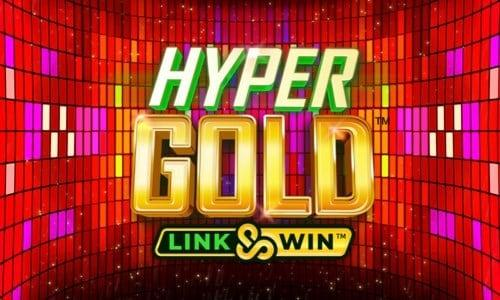 Hyper Gold Link and Win Game