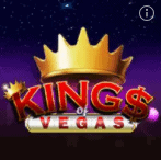 Kings of Vegas online slots at William Hill Sports book, sports betting, online slots, casino, poker and more