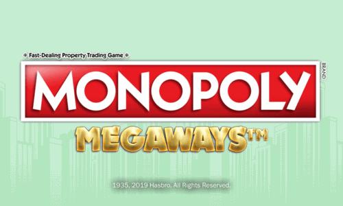 Monopoly Hasbro games slot online at Mecca Bingo