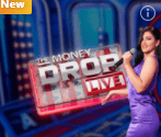 New Drop Live Game Show at William Hill Vegas