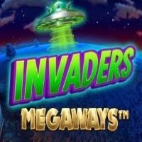 New Slot Game Release Invaders Megaways slot from SG Digital New Release online slot games