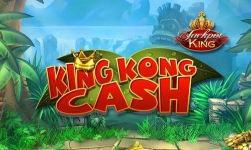 Online slots at Mecca Jackpot King King Kong Cash slot game