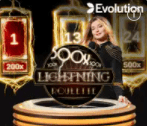 Play Evolution Gamings Live Immersive Roulette at William Hill online casino in 2021