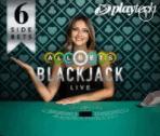 Playtech Blackjack at William Hill Live Blackjack