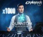 Playtech Live Quantum Blackjack at William Hill RTP- 99.46%