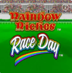 Rainbow Riches slot games like Rainbow Riches Race Day at William Hill Vegas review William Hill online at E-Vegas.com