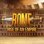 Rome Rise of Empire online slt games at William Hill casino