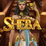 Sheba Online Slot Games 2021 at William Hill Vegas Casino