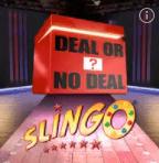 Slingo Games Online at William Hill Vegas Casino