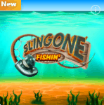 Slingone Fishing at William Hill Vegas online Slingo games 2022