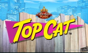 Top Cat Slot at Grosvenor Casino Online in 2021 the beswt online slots at E-Vegas.com Electronic Vegas