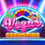 Vegas Cash Spins slot game at William Hill online Casino William Hill Vegas with Live Casino, Slots Poker and much more to discover at William Hill
