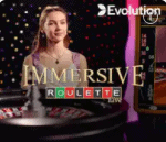 Where to play Live Roulette by Evolution Gaming read the E-Vegas.com William Hill review and find out whats on offer