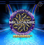 Who Wants to be a Millionare at William Hill Vegas online casino 2021