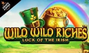 Wild Wild Riches Luck of The Irish