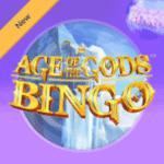 William Hill Age of The Gods Bingo