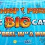 Fishin' Frenzy: The Big Catch by Blueprint Gaming