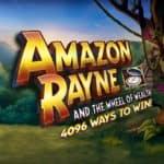 Amazon Rayne slot Game at Pokerstars Casino Amazon Rayne And The Wheel of Wealth