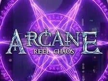 Arcane Reel Chaos Aspers Casino 2021