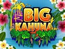 Big Kahunas slot game at Aspers Casino online