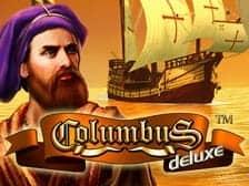 Columbus Deluxe slot game at New Regal Wins Casino 2021