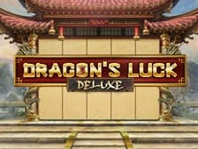 Dragons Luck Deluxe slot game