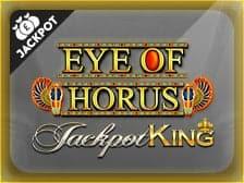 Eye of Hours Jackpot King Online Jackpot slots at Aspers online casino