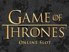 Fantastic Game of Thrones themed epic online videoslot play online at Aspers Casino