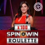 Find out more about Pokerstars exclusive Spin and Win Live Roulette