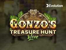 Gonzo's Treasure Hunt Game Show Live Shows at Aspers Casino 2021