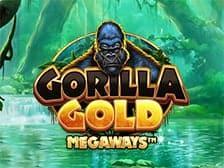 Gorilla Gold Megaways slot at Regal Wins online Casino 2021