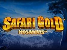 Megaways Games Safari Gold at Regal Wins Casino 2021