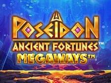 Megaways Games online slots like Posiedon Megaways at Regal Wins casino