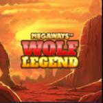 Megaways slot games Wolf Legend at MDream Vegas Online Casino 2021