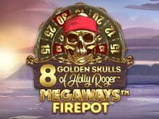 Megaways slot games at Regal Wins Casino 2021