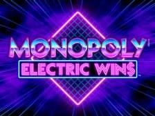Monoploly slots like Monopoly Electric Wins game at Regal Wins Casino