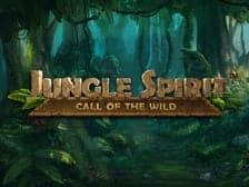 New Jungle Spirit online slot at Regal Wins Casino new for 2021