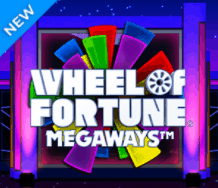 New Wheel of Fortune online slot game available now at Sun Vegas Casino 2021 Sun Vegas Review