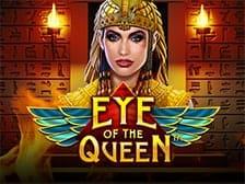 Novomatic Slots Eye of The Queen