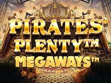 Pirates Plenty online Megaways Casino slot Game at Regal Wins Casino 2021