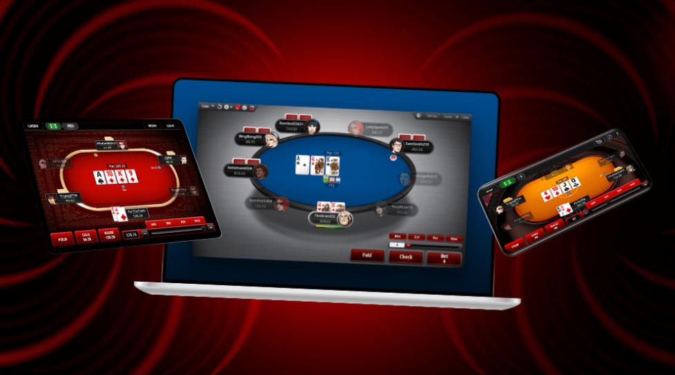 Pokerstars Multi Device Platform