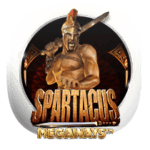 Sparticus Megaways slot game at 888 Casino online 2021