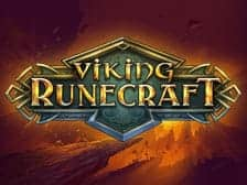 Viking Runecraft slot at New Regal Wins Casino online 2021