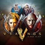 Vikings New online slot fvrom the hit TV series Netflix Vikings at Pokerstars Casino 2021
