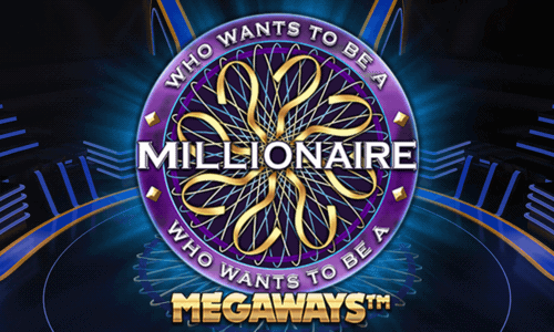 Who wants to be a millionaire Megaways game at Mecca Bingo